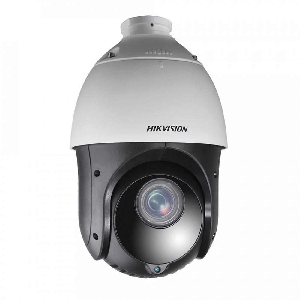 So Sánh Giá Camera Giao Thông IP Speed Dome Quay Quét Toàn Cảnh - Hikvision DS-2DE4225IW-DE - Hàng Chính Hãng
