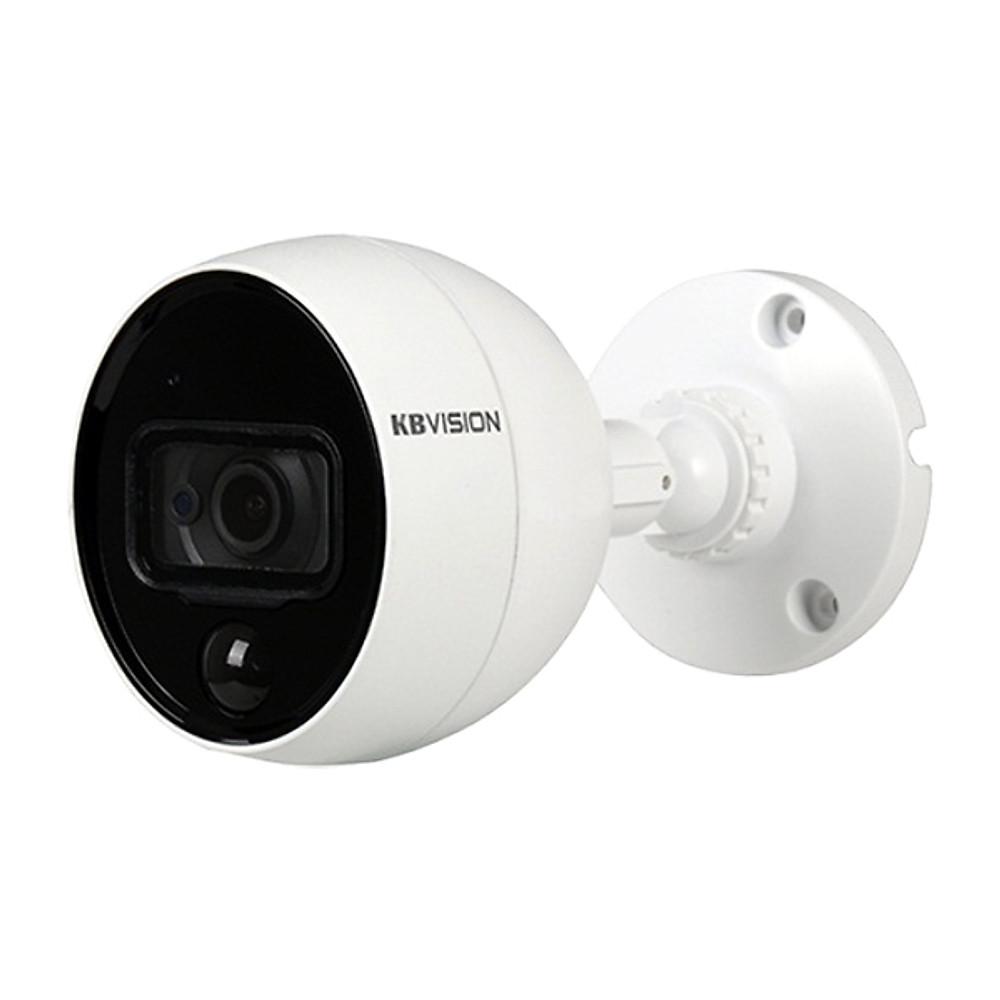 So Sánh Giá Camera HD CVI 4.0 MP Hồng Ngoại Kbvision KX-4001C.PIR - Hàng Nhập Khẩu