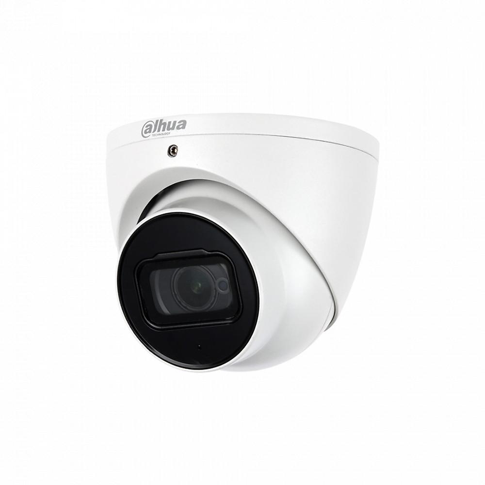 So Sánh Giá Camera HD-CVI Color Starlight Pro Dome 2.0 Mega Pixel Dahua HAC-HDW2249TP-A - Hàng Nhập Khẩu