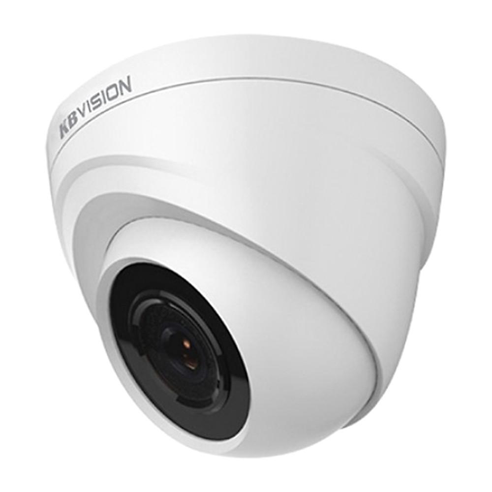 So Sánh Giá Camera HD CVI Dome 1.0 MP Hồng Ngoại 20m Kbvision KX-1002C4 - Hàng Nhập Khẩu