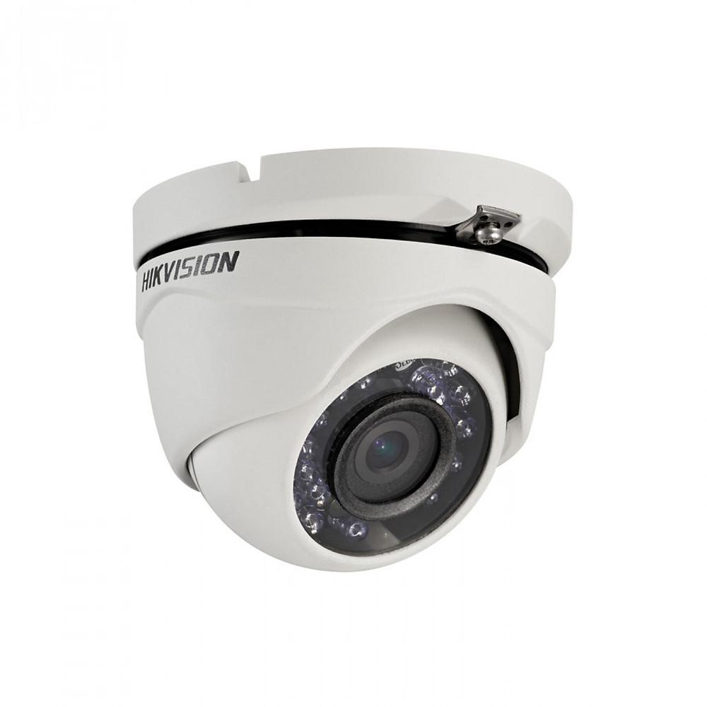 So Sánh Giá Camera HD-TVI Bán Cầu Hồng Ngoại 20m Ngoài Trời 2MP Hikvision DS-2CE56D0T-IRM - Hàng Nhập Khẩu