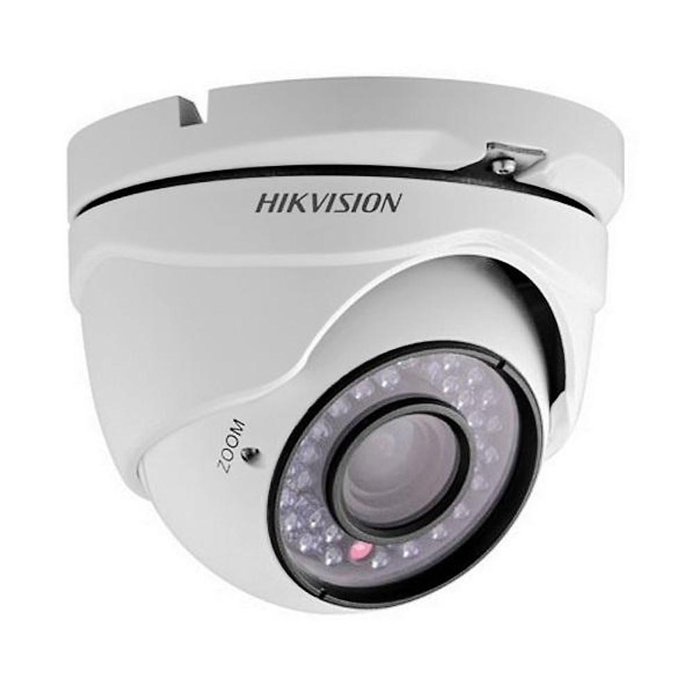 So Sánh Giá Camera HD-TVI Dome Hồng Ngoại 1MP HIKvision DS-2CE56C0T-IRM - Hàng Chính Hãng