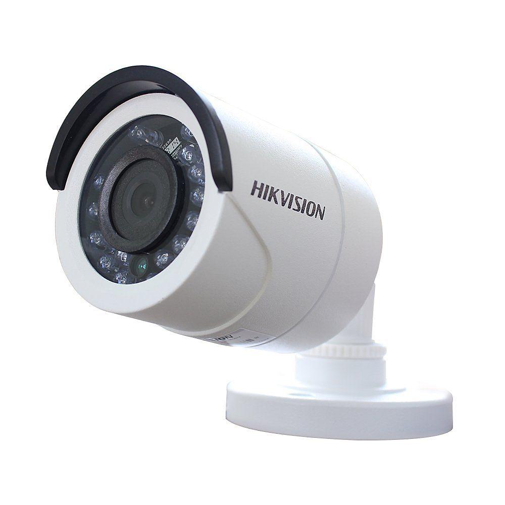 So Sánh Giá Camera HD-TVI HIKVISION DS-2CE16C0T-IRP - HÀNG CHÍNH HÃNG 100%