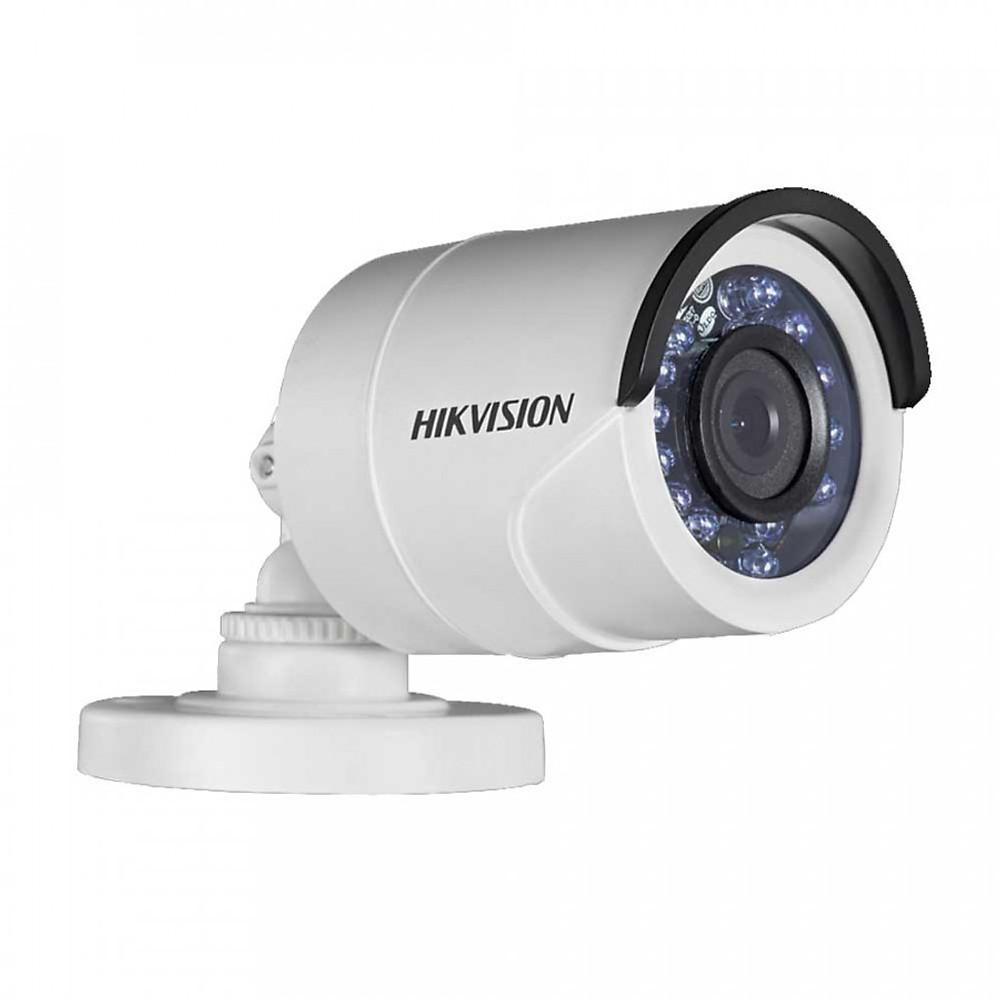 So Sánh Giá Camera HD-TVI Hình Trụ Hồng Ngoại 20m 2.0 Mega Pixel - Lõi Kim Loại - Hàng Nhập Khẩu