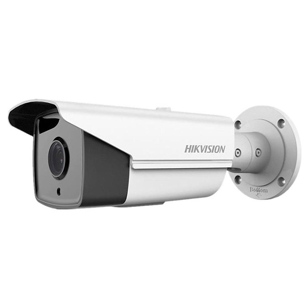 So Sánh Giá Camera HD-TVI Thân Trụ Hồng Ngoại 80m Ngoài Trời 5.0 Mega Pixel - Hàng Nhập Khẩu