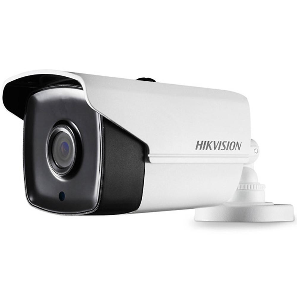 So Sánh Giá Camera HD-TVI Trụ Hồng Ngoại 2MP Chống Ngược Sáng HIKVISION DS-2CE16D8T-IT3 - Hàng Chính Hãng