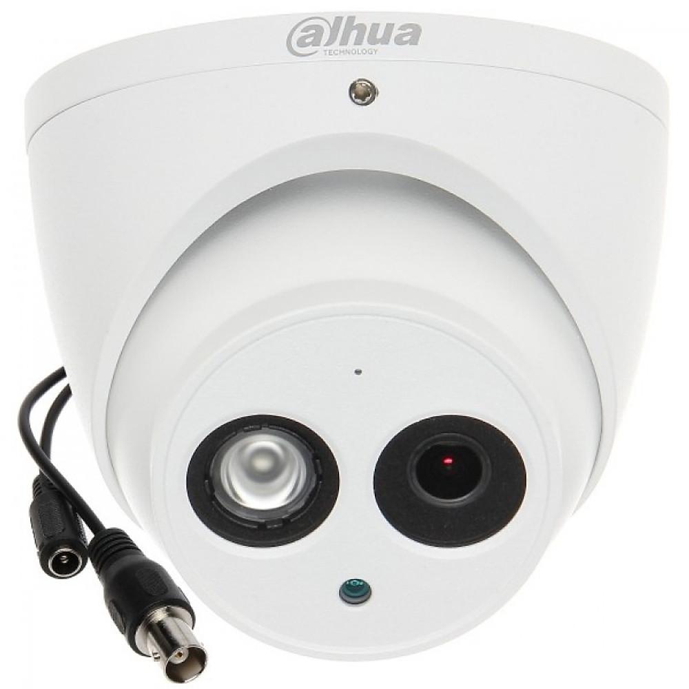 So Sánh Giá Camera HDCVI 1MP Dahua DH-HAC-HDW1100EMP-A - Hàng Chính Hãng