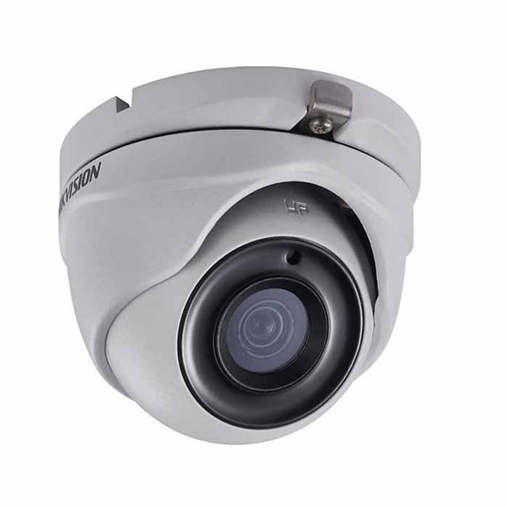 So Sánh Giá Camera HDTVI Dome 2MP HIKVISION DS-2CE76D3T-ITM - Hàng Chính Hãng