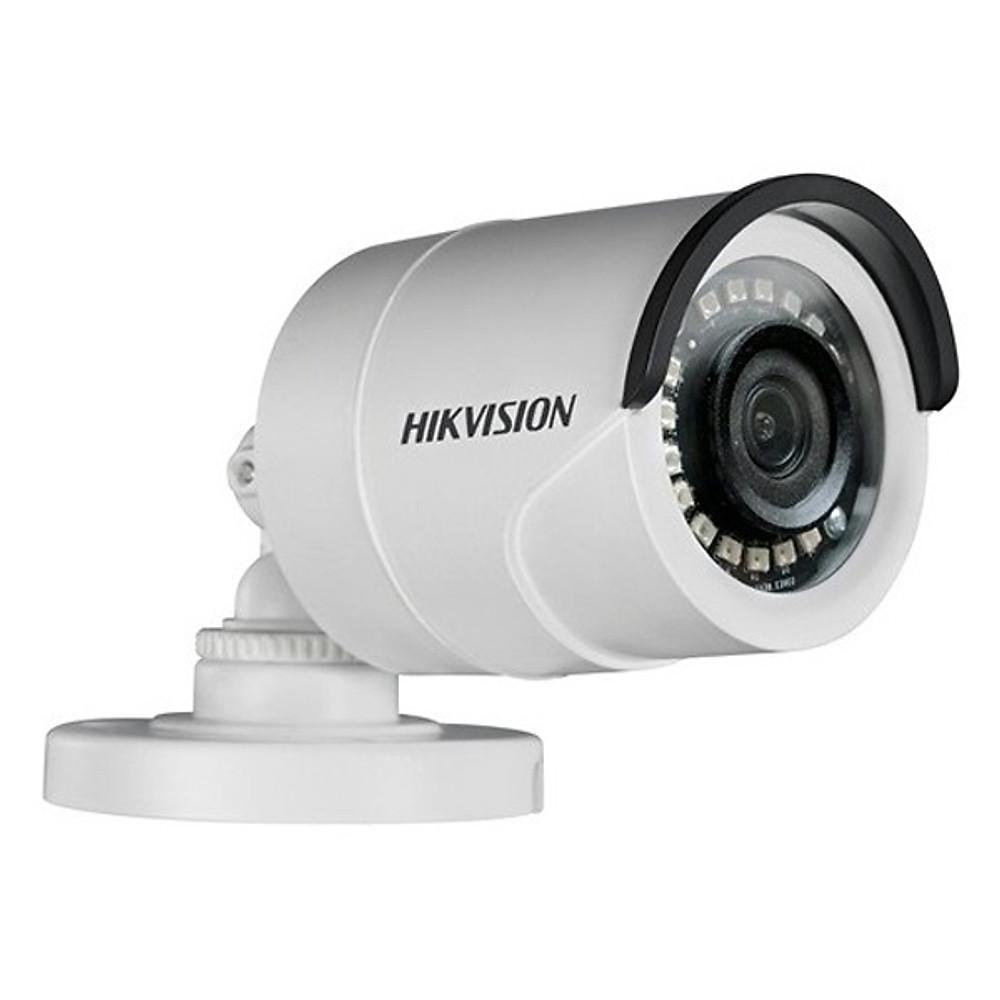 So Sánh Giá Camera Hikvision DS-2CE16D0T-I3F - Hàng Nhập Khẩu