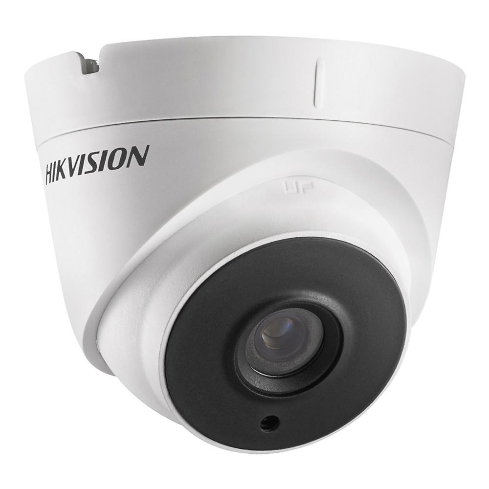 So Sánh Giá Camera HIKVISION DS-2CE56D0T-IT3 2.0 Megapixel - Hàng Nhập Khẩu