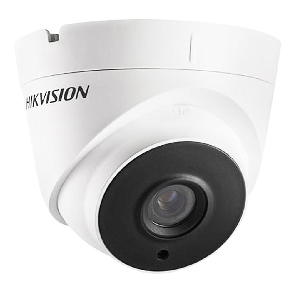 So Sánh Giá Camera HIKVISION DS-2CE56H0T-IT3F 5.0 Megapixel – Hàng Nhập Khẩu