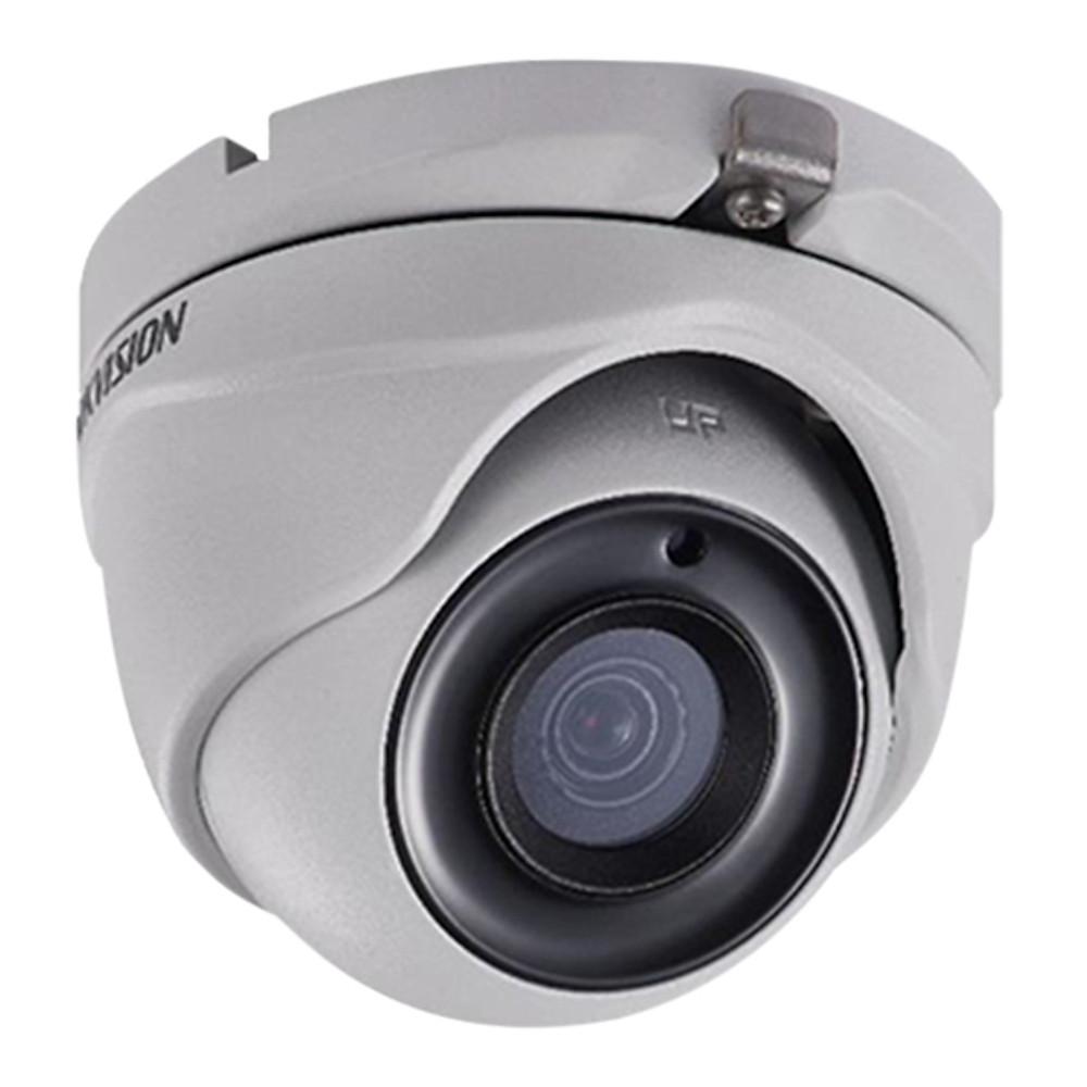 So Sánh Giá Camera Hình Bán Cầu Hồng Ngoại 20m Trong Nhà 3.0 MP Hikvision DS-2CE56F1T-ITP HD-TVI - Hàng Nhập Khẩu
