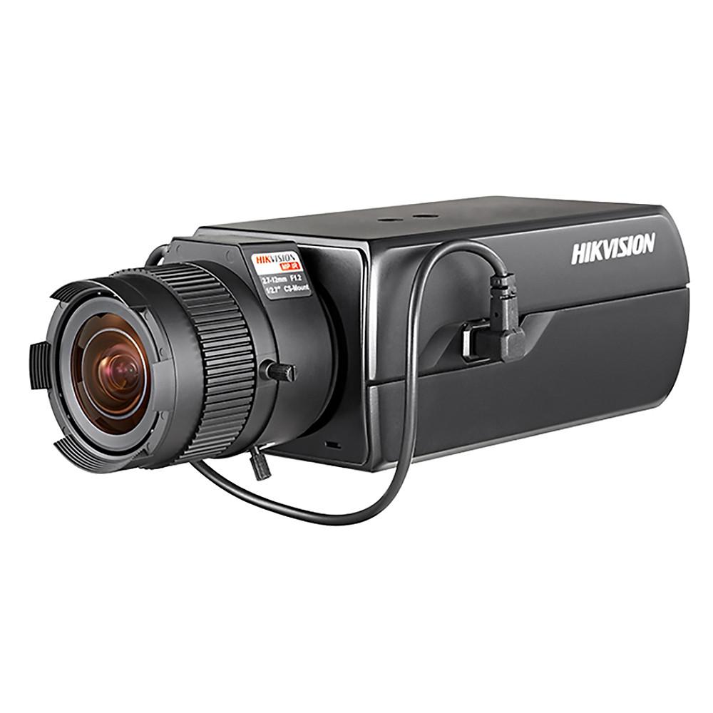 So Sánh Giá Camera IP 2.0 Mega Pixel Hikvision DS-2CD6026FHWD-A - Hàng Nhập Khẩu