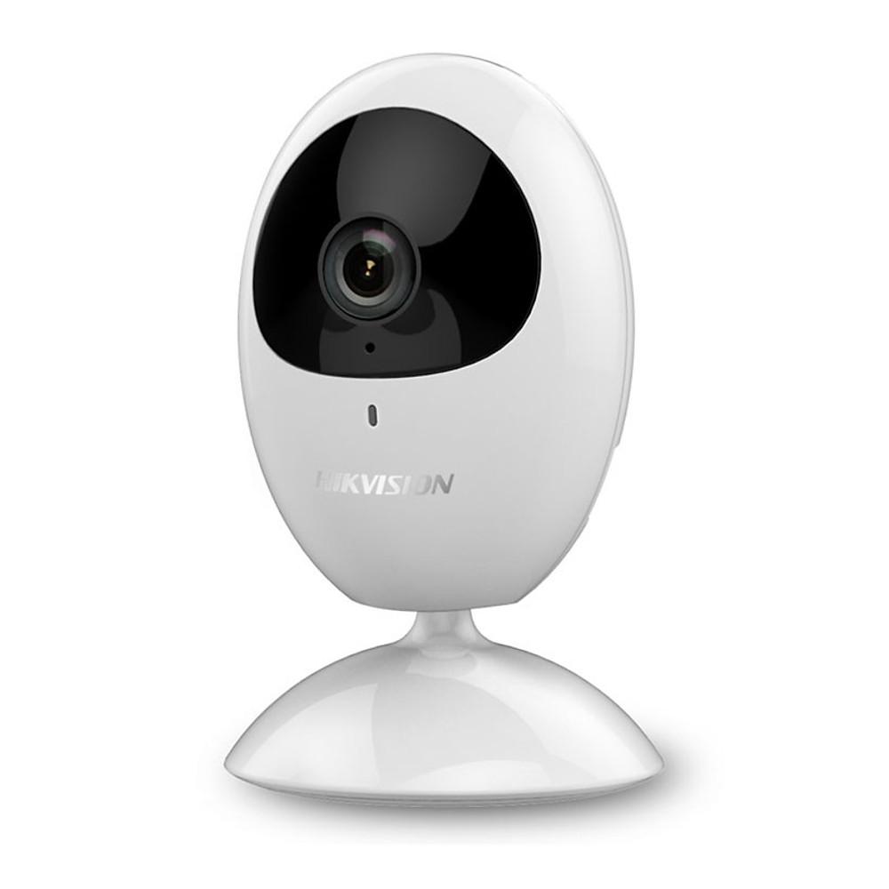 So Sánh Giá Camera IP Cube Wife DS-2CV2U01EFD-IW Hikvision 1.0 MP - Hàng Chính Hãng