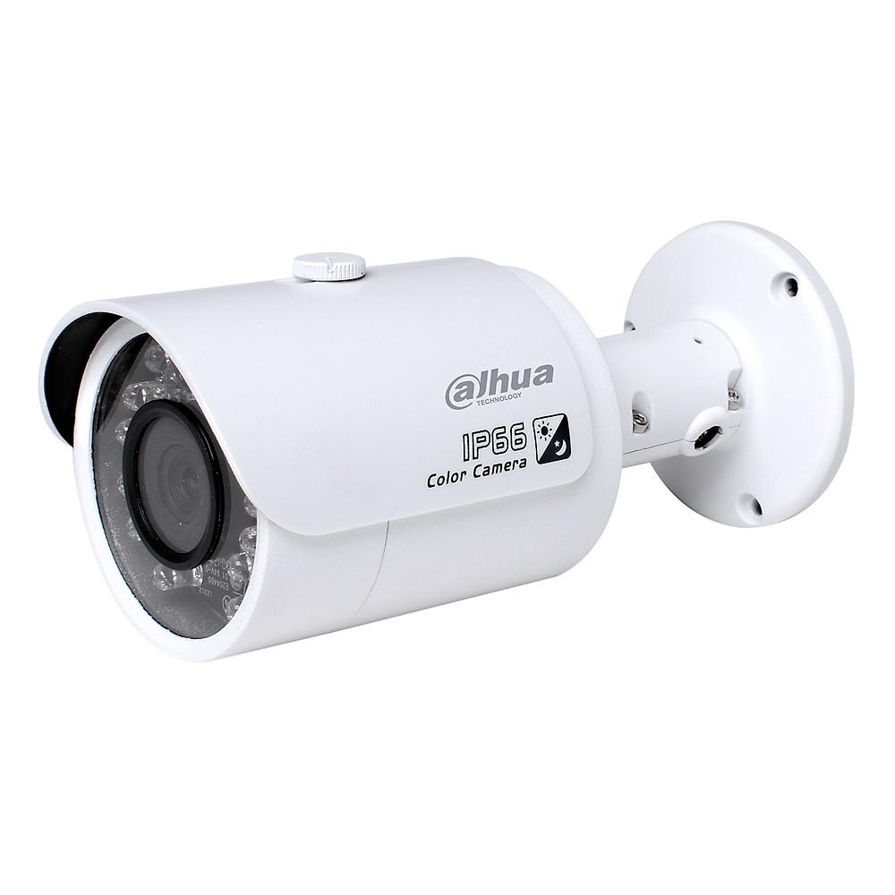So Sánh Giá Camera IP Dahua 3Mp IPC-HFW1320SP - Hàng Chính Hãng