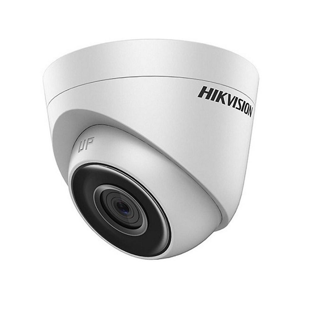 So Sánh Giá Camera IP Dome Hồng Ngoại 1.0 Megapixel Hikvision DS-2CD1301-I - Hàng Nhập Khẩu