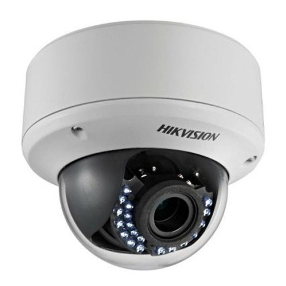 So Sánh Giá Camera IP Dome Hồng Ngoại 2.0 Megapixel KBVISION KX-DA2004Ni - Hàng Chính Hãng