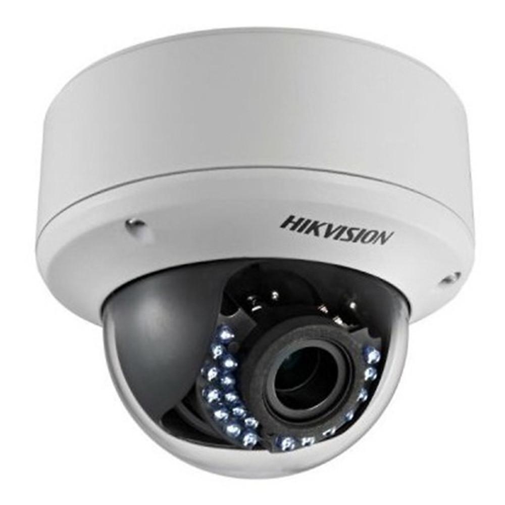 So Sánh Giá Camera IP Dome Hồng Ngoại Hikvision 4.0 Mega Pixel Chuẩn Nén H.264 Ống Kính Thay Đổi DS-2CD2742FWD-IZS - Hàng Nhập Khẩu