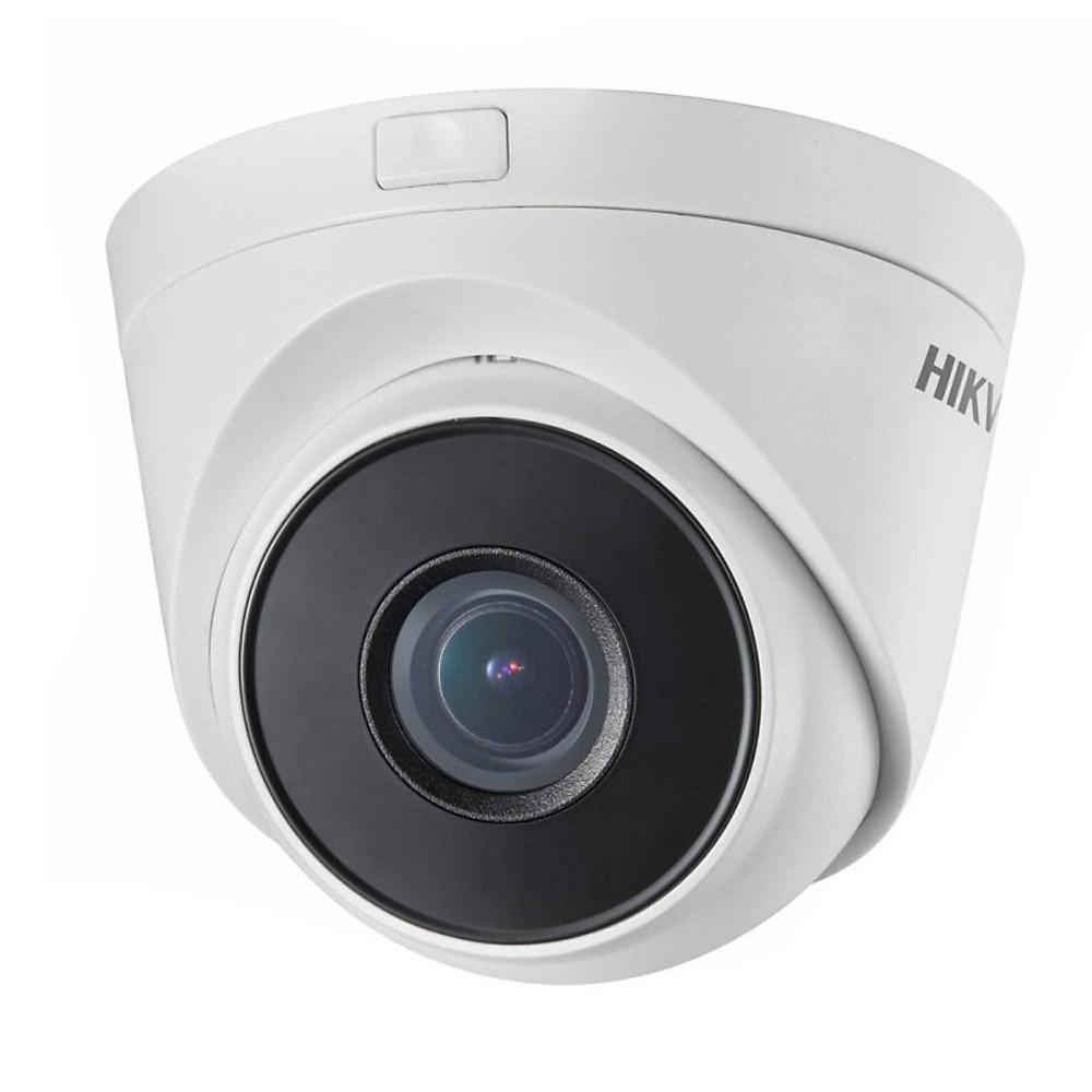 So Sánh Giá Camera IP Dome Wifi Không Dây Chuẩn IP67 1.0 MP - Hikvision DS-2CD1301-I - Hàng Chính Hãng