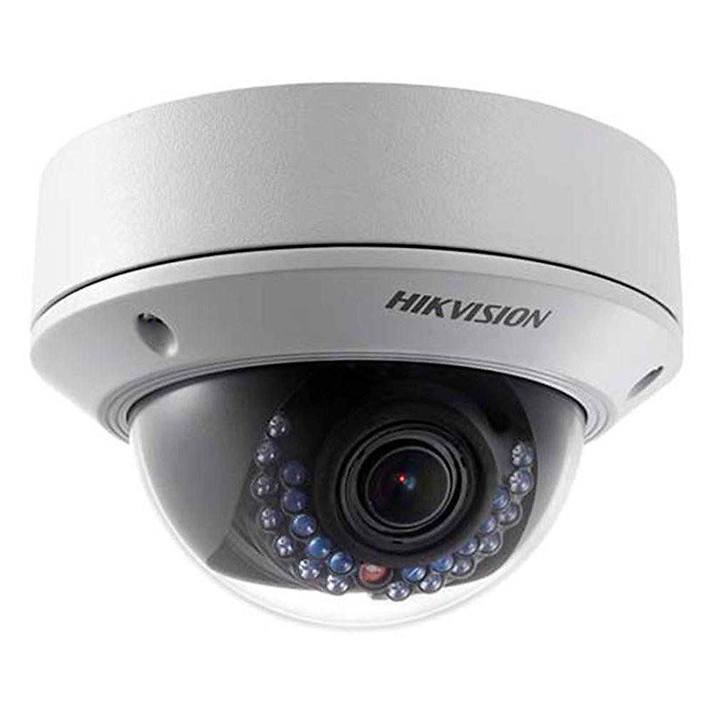So Sánh Giá Camera IP Hikvision Dome 4 Megapixel DS-2CD2742FWD-IZS - Hàng Chính Hãng