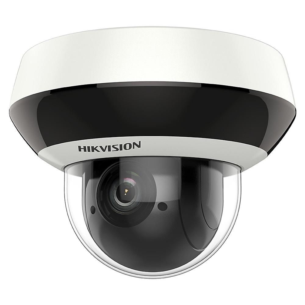 So Sánh Giá Camera IP HIKVISION DS-2DE2A204IW-DE3 2.0 Megapixel, Zoom 4X, IR 20m, Micro SD - Hàng Nhập Khẩu