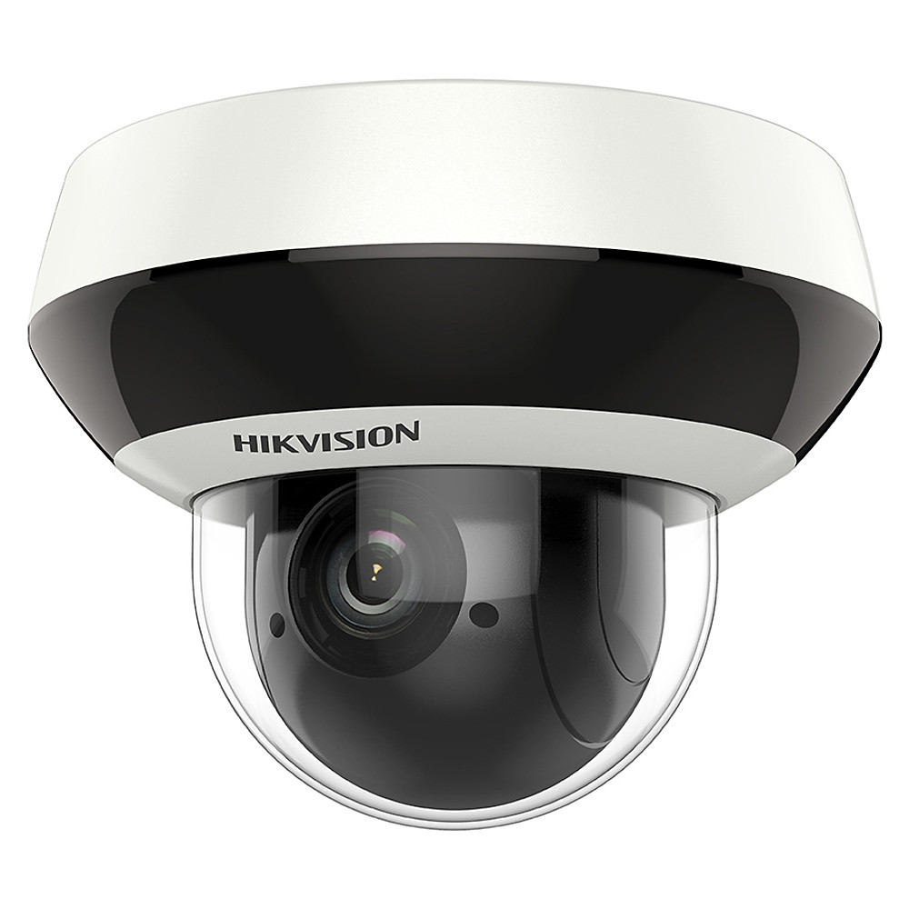 So Sánh Giá Camera IP HIKVISION DS-2DE2A404IW-DE3 4.0 Megapixel, Zoom 4X, IR 15m - Hàng Nhập Khẩu
