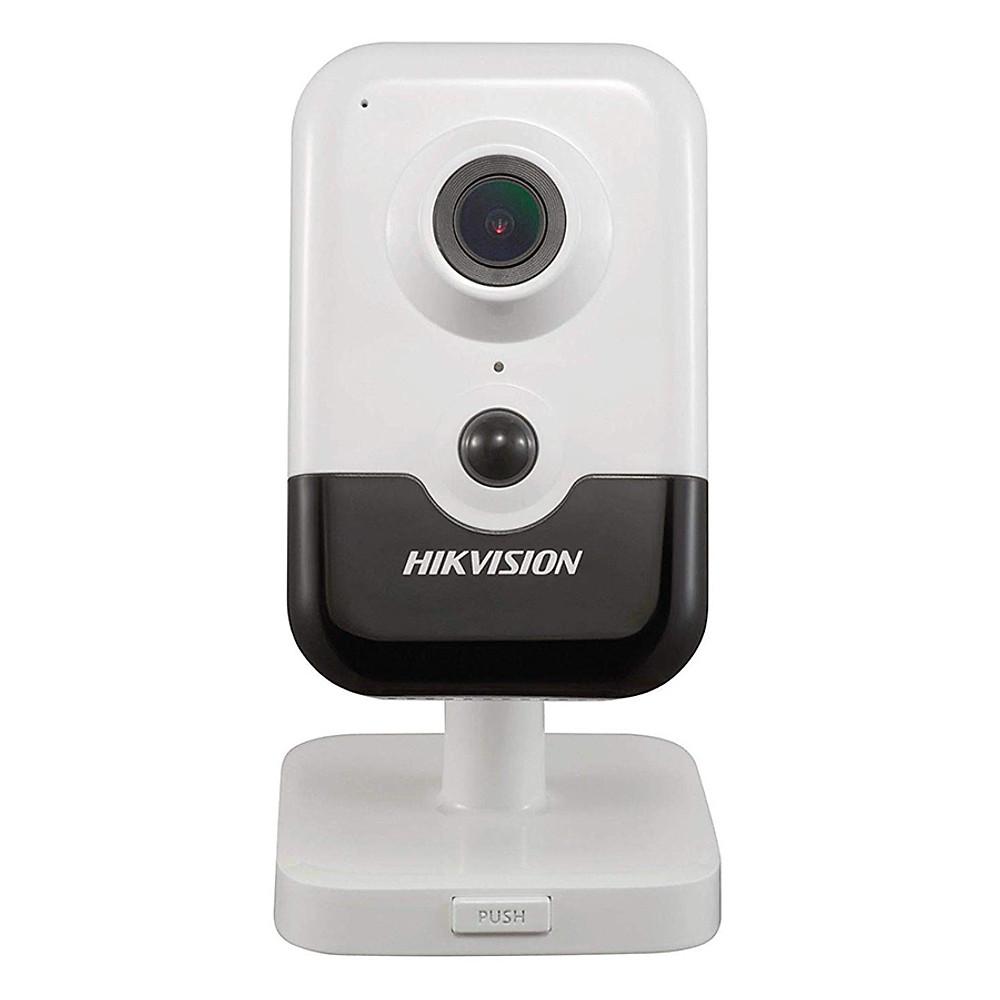 So Sánh Giá Camera IP Hình Hộp Không Dây 6.0 Megapixel Hikvision DS-2CD2463G0-I - Hàng Chính Hãng