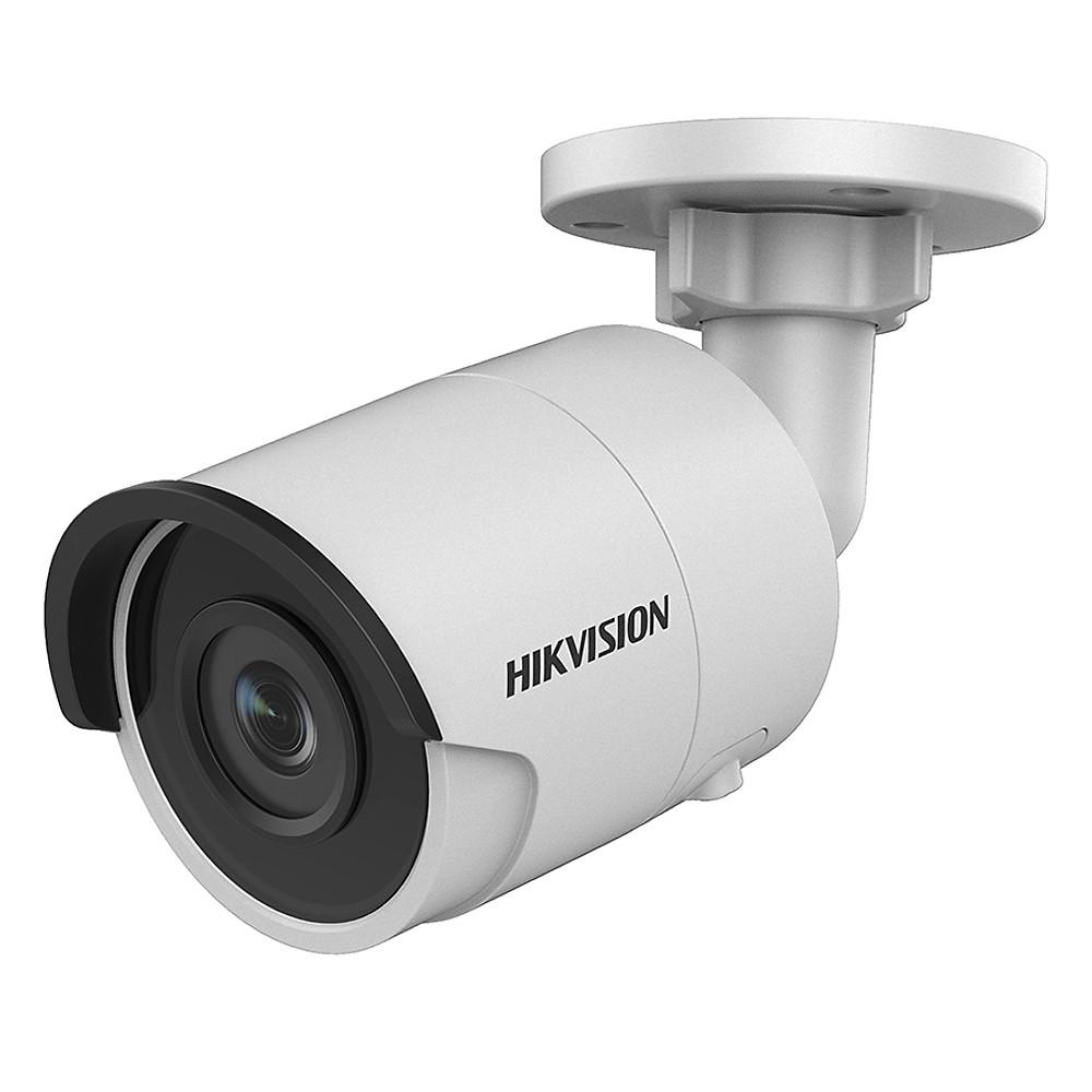 So Sánh Giá Camera IP Hồng Ngoại 3.0 Megapixel Hikvision DS-2CD2035FWD-I Chống Ngược Sáng - Hàng Chính Hãng