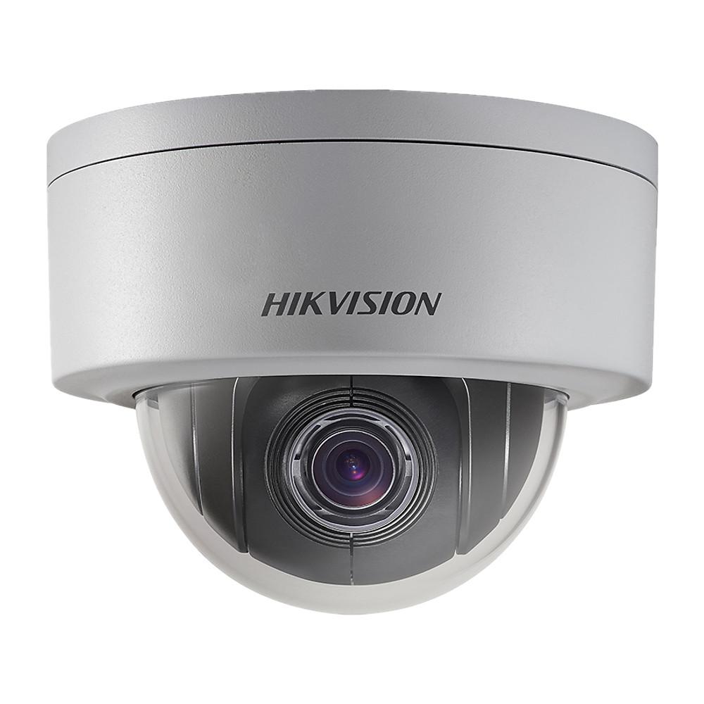 So Sánh Giá Camera IP Mini Siêu Nét Ptz Hikvision 3 Megapixel Ds-2De3304W-De-Hàng Chính Hãng