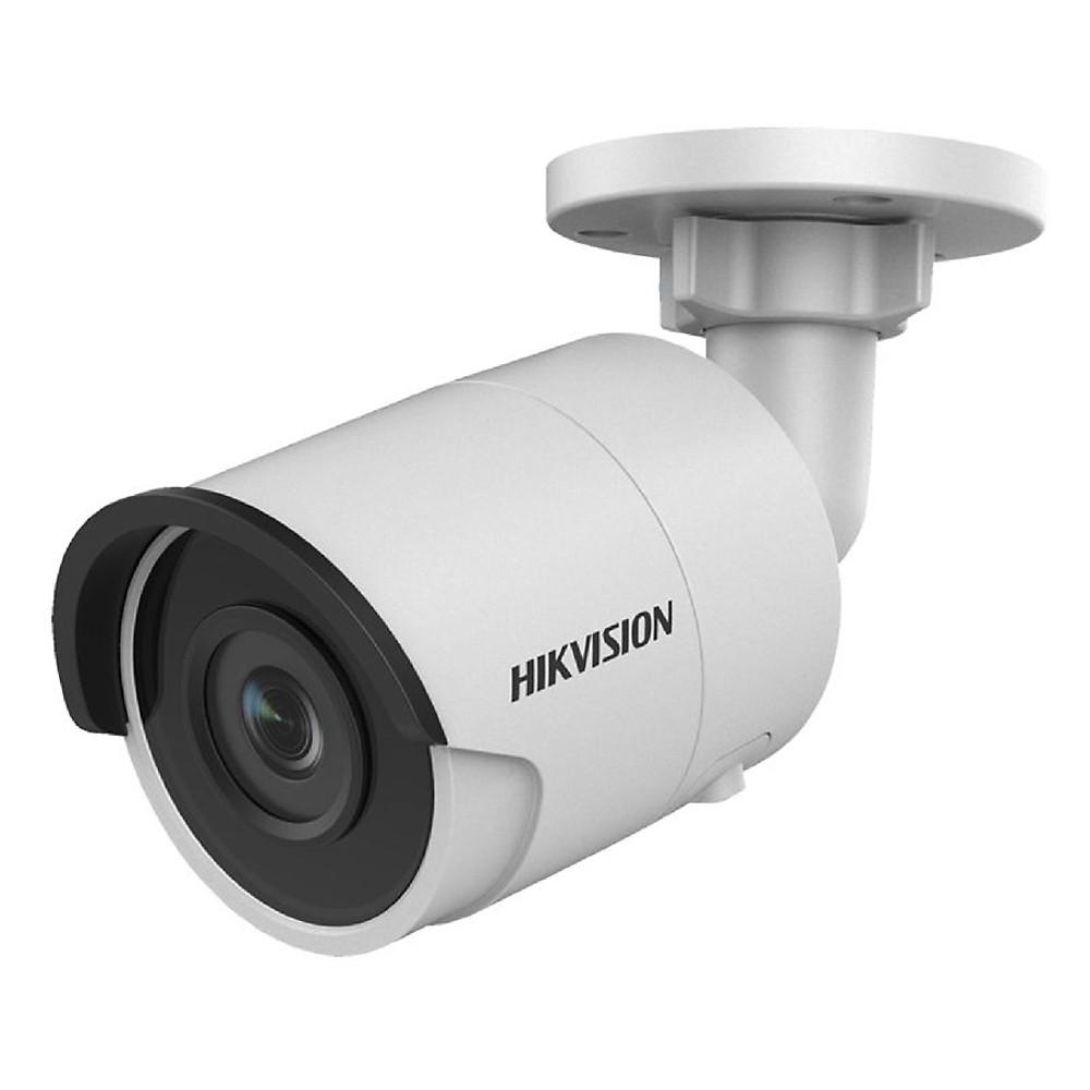 So Sánh Giá Camera IP Ống Kính Hikvision DS-2CD2043G0-I Hồng Ngoại 4K - Hàng Chính Hãng