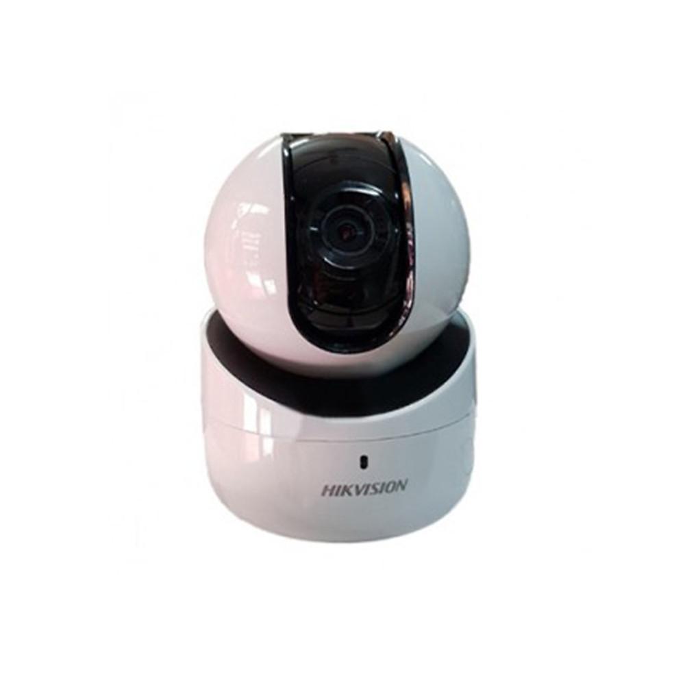 So Sánh Giá Camera IP Robot 1MP Wifi Xoay 4 Chiều HIKvision SH-IPB01QEF-IW - Hàng Chính Hãng