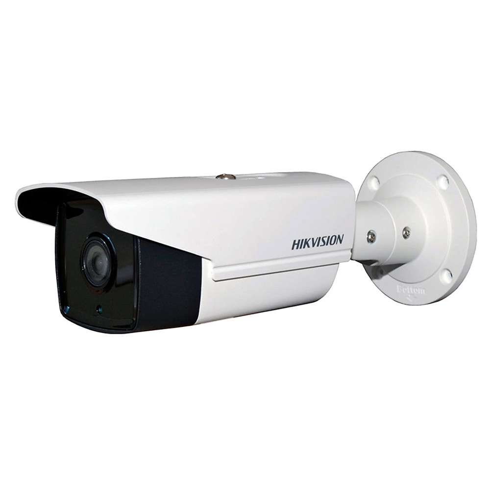So Sánh Giá Camera IP Trụ Hồng Ngoại 8MP Hikvision DS-2CD2T85FWD-I8 - Hàng Nhập Khẩu