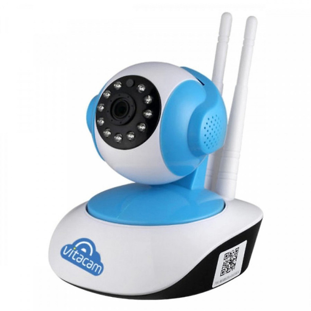 So Sánh Giá Camera IP Wifi Chính Hãng Vitacam VT1080 2.0MP Full HD