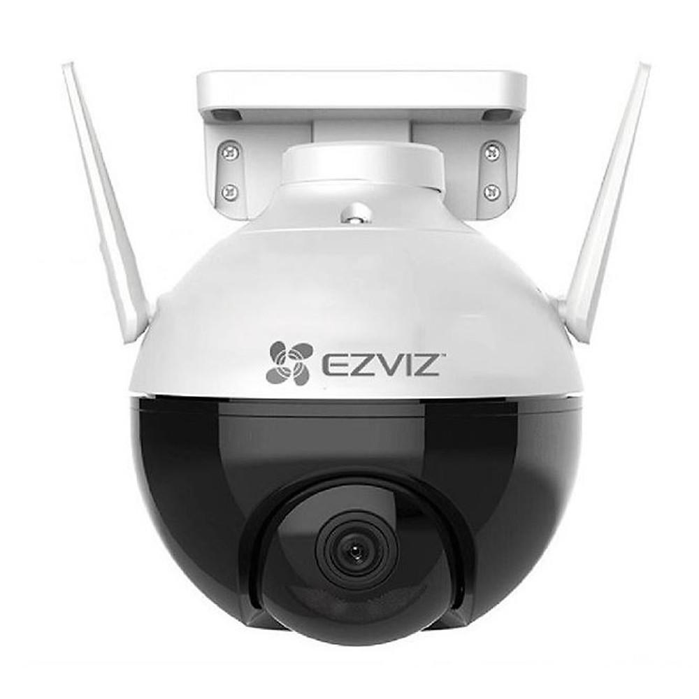 So Sánh Giá Camera IP Wifi Ezviz C8C Full HD 1080p (Có Màu Ban đêm)