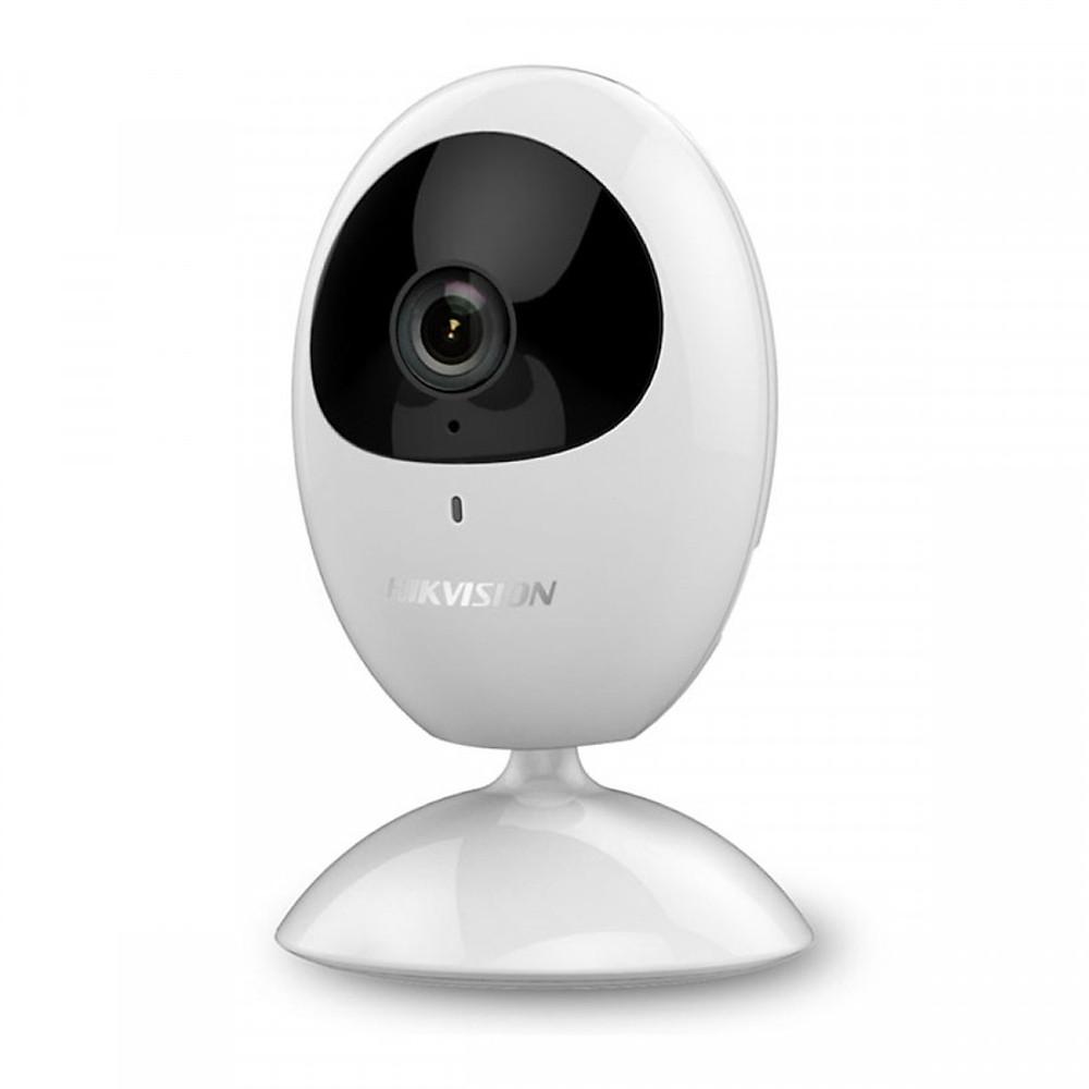So Sánh Giá Camera IP Wifi Không Dây Cube 1.0 MP - Hikvision DS-2CV2U01EFD-IW - Hàng Nhập Khẩu
