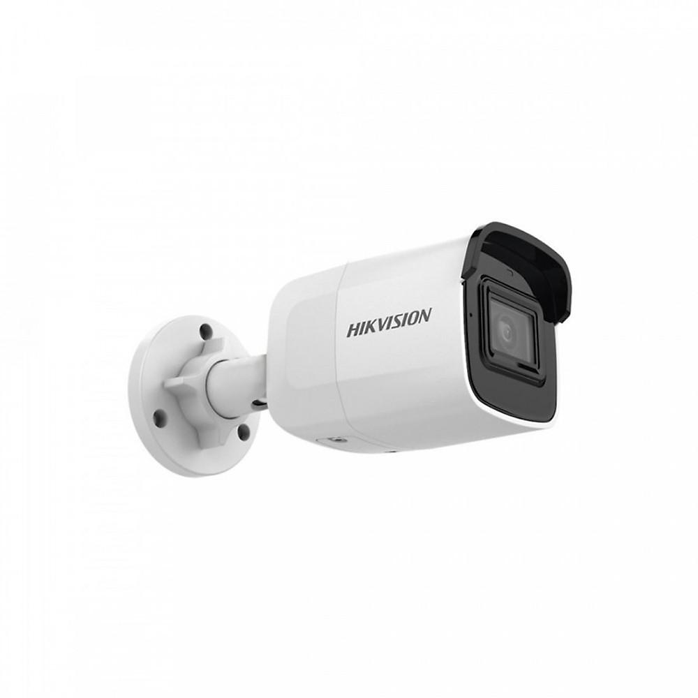 So Sánh Giá Camera IP Wifi Không Dây Hikvision DS-2CD2021G1-IW Kèm Thẻ Nhớ SD SanDisk 128GB - Hàng Chính Hãng