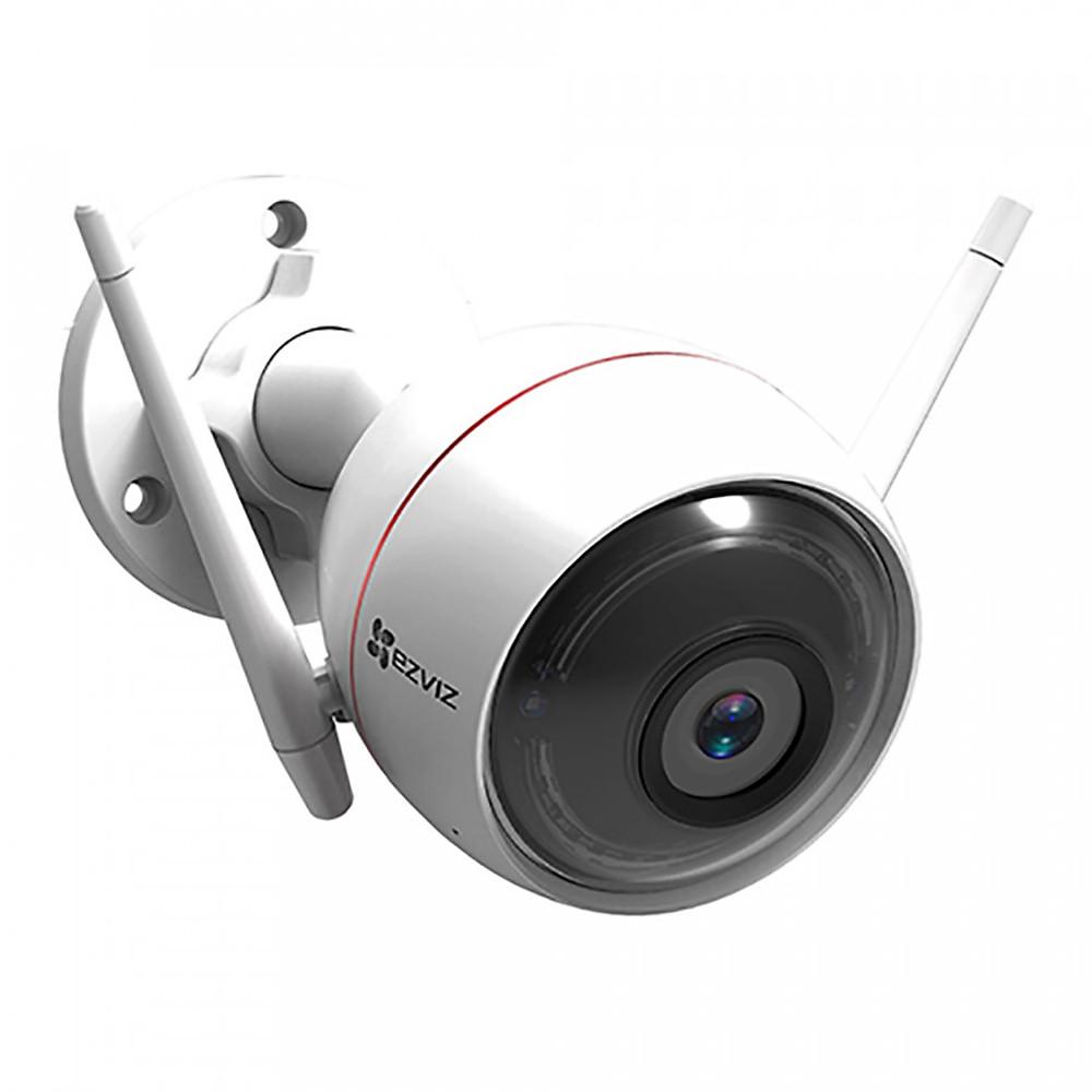 So Sánh Giá Camera IP Wifi Ngoài Trời EZVIZ CS-CV310 (720P) - Hàng Nhập Khẩu