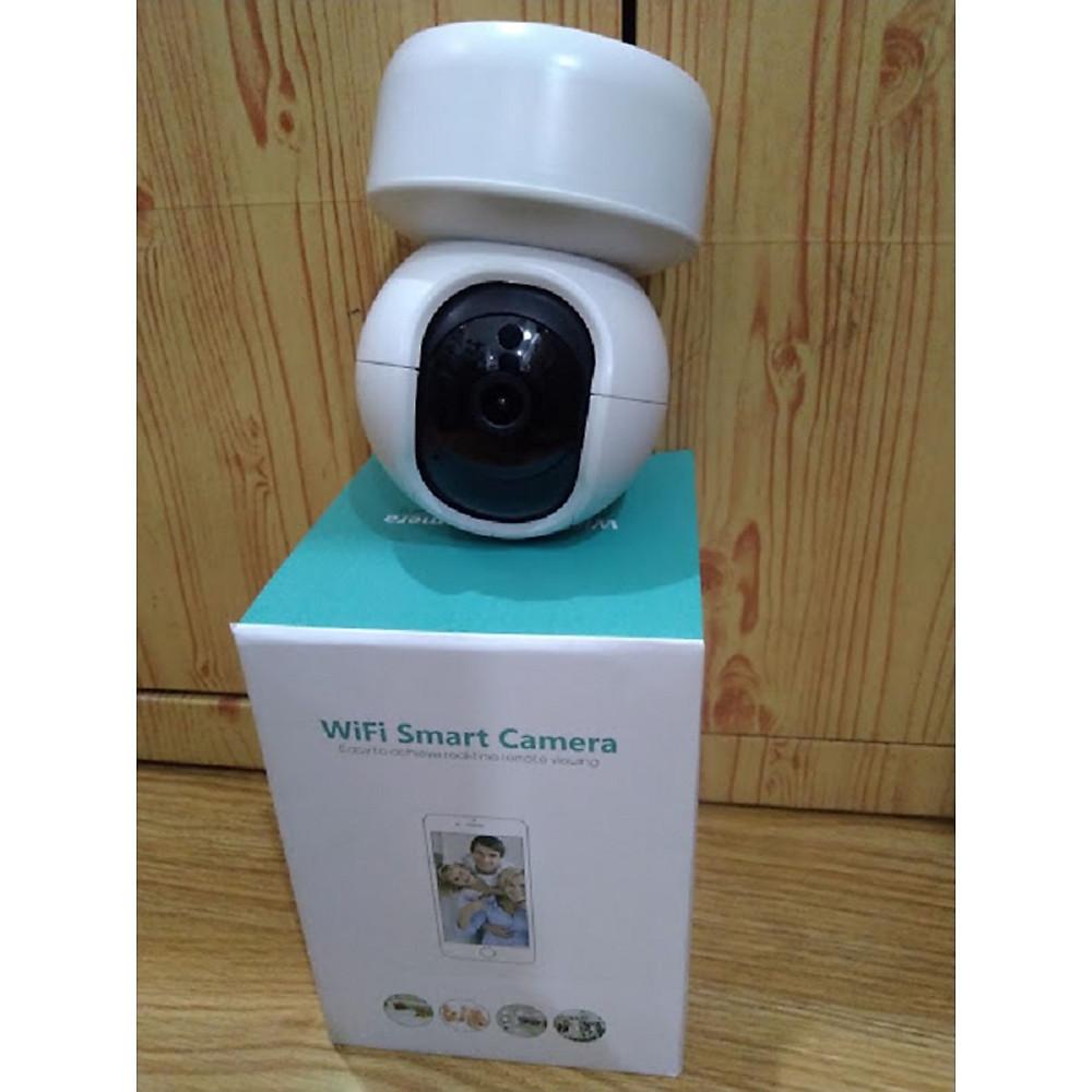 So Sánh Giá Camera IP Wifi Trong Nhà, Xoay 360, 1080p