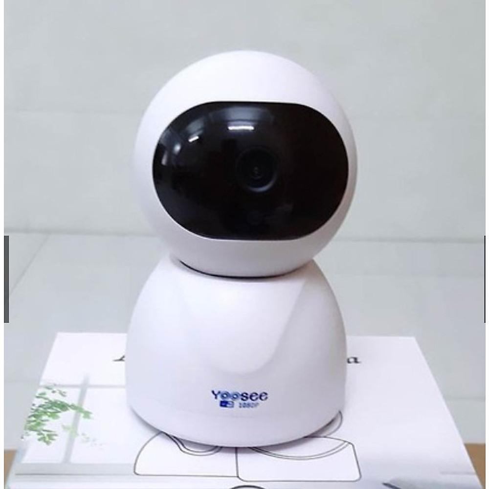 So Sánh Giá Camera IP Wifi Yoosee HWK-205 2.0MPX - Hàng Chính Hãng