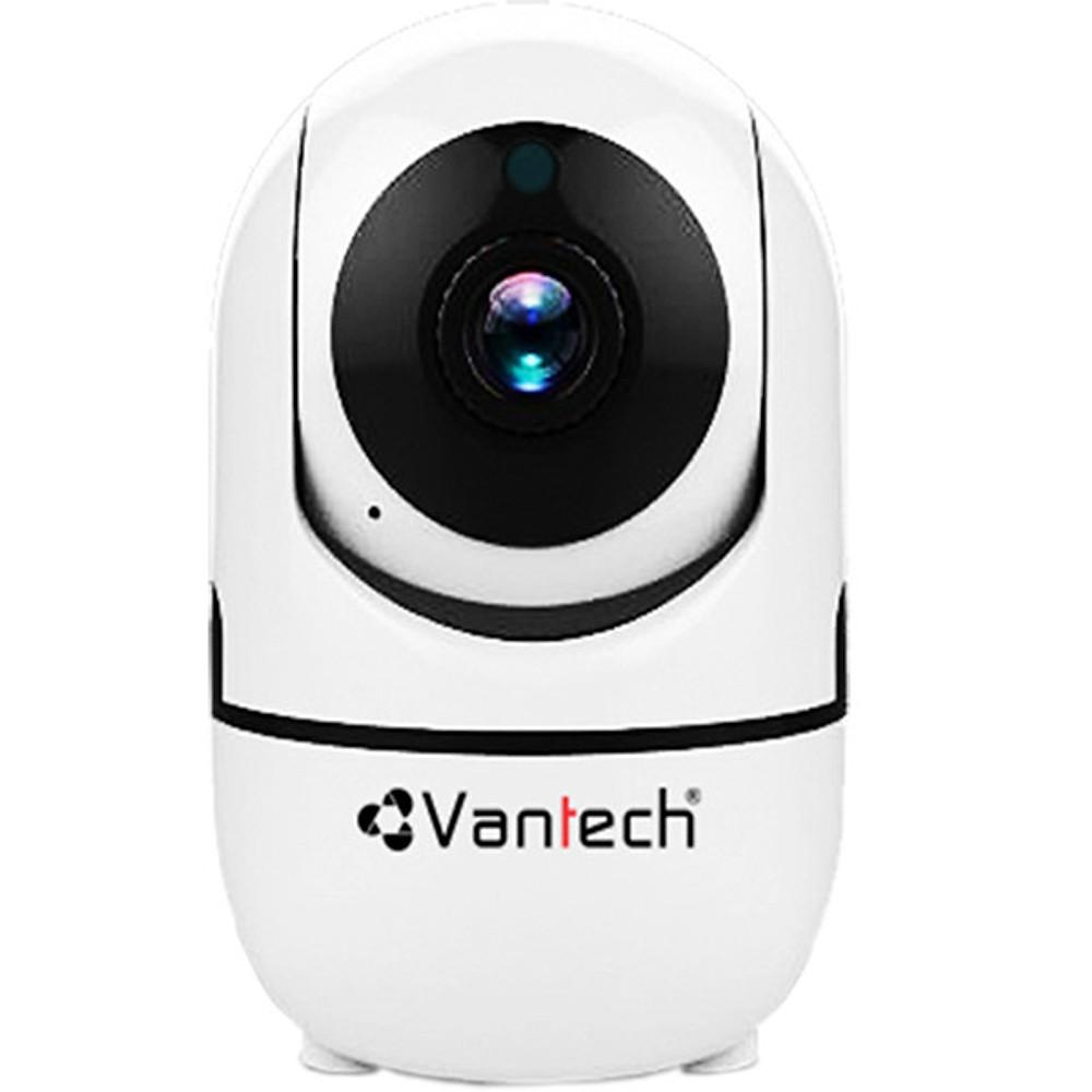 So Sánh Giá Camera Wifi Network VP-6700C Vantech - Hàng Chính Hãng