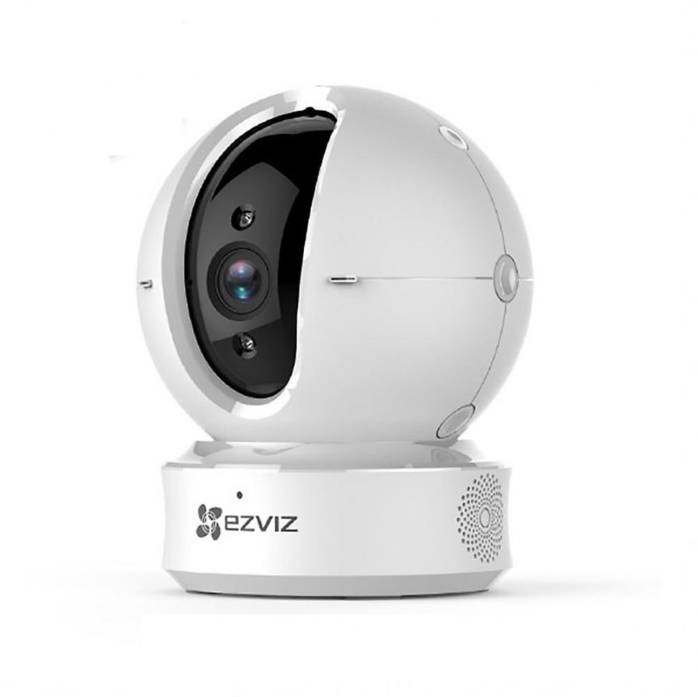 So Sánh Giá Camera Wifi Xoay Thông Minh 1.0 MegaPixel Gắn Trong Nhà Ezviz CS-CV246 720P - Hàng Nhập Khẩu