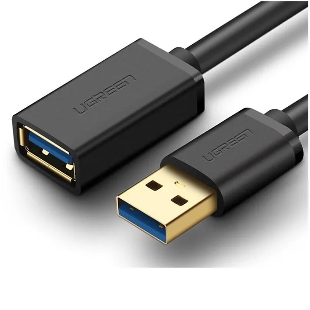 Đánh giá Cáp tín hiệu USB 3