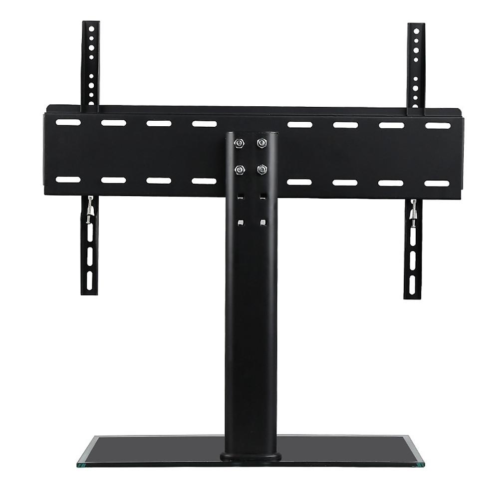 Đánh giá Chân đế phổ quát cho tivi từ 32-55 inch LCD Đế đứng TV, để bàn TV mô hình giao ngẫu nhiên - Hàng nhập khẩu