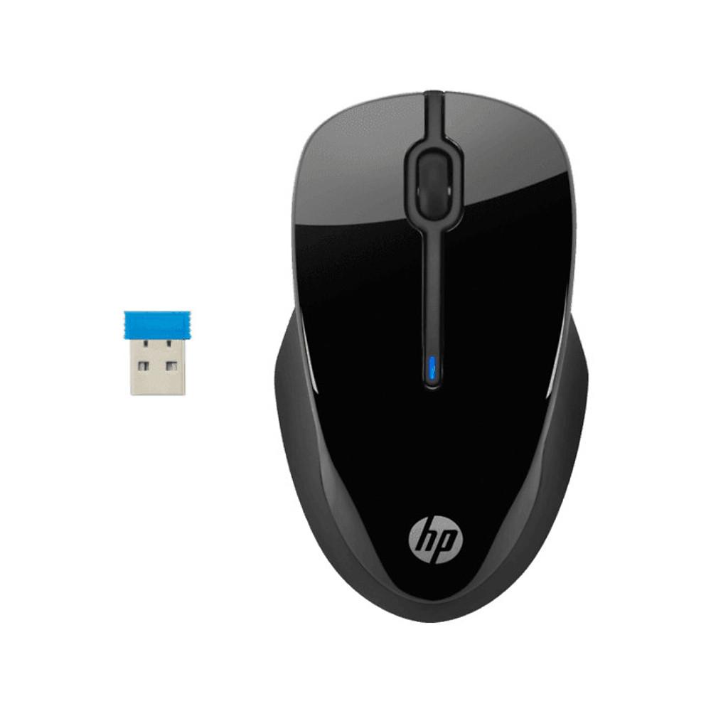 Đánh giá Chuột USB HP Wireless Mouse 250 A