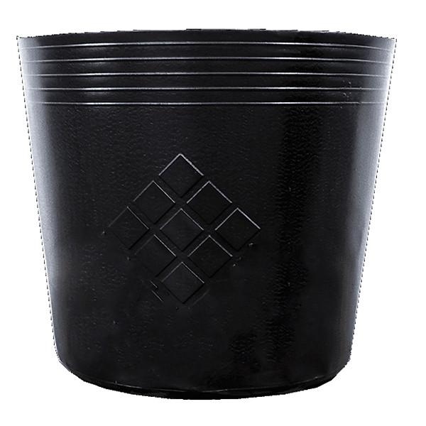 So Sánh Giá Combo 100 Chậu Nhựa Trồng Cây Và ươm Cây Gióng Miệng.đáy.cao 15x11x11 -77100