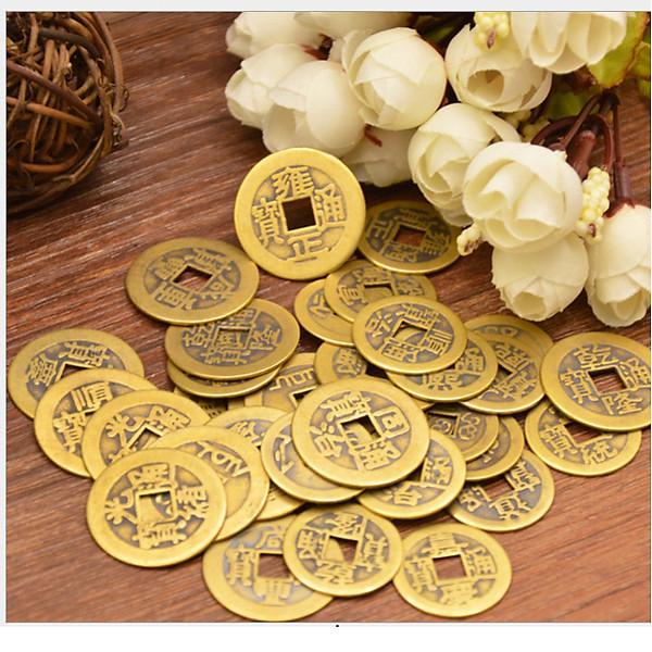 So Sánh Giá Combo 100 đồng Xu 2cm Nhỏ