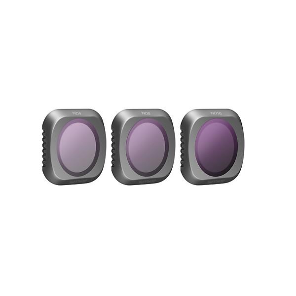 So Sánh Giá Combo 3 Filter Lens Mavic 2 Pro - Hàng Chính Hãng Sunnylife