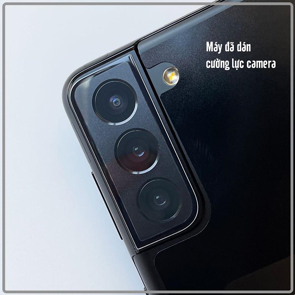 Đánh giá Cường lực camera cho Samsung S21 - S21 Plus - S21 Ultra