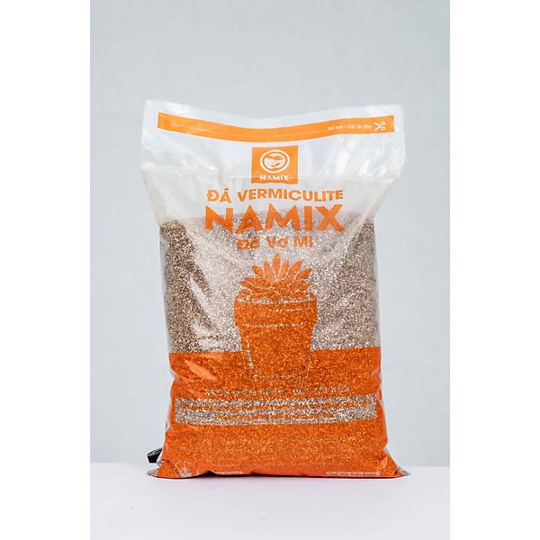 So Sánh Giá Đá Vermiculite (đá Vơ Mi) Namix - Gói 5 Lít - 700-800 Gam