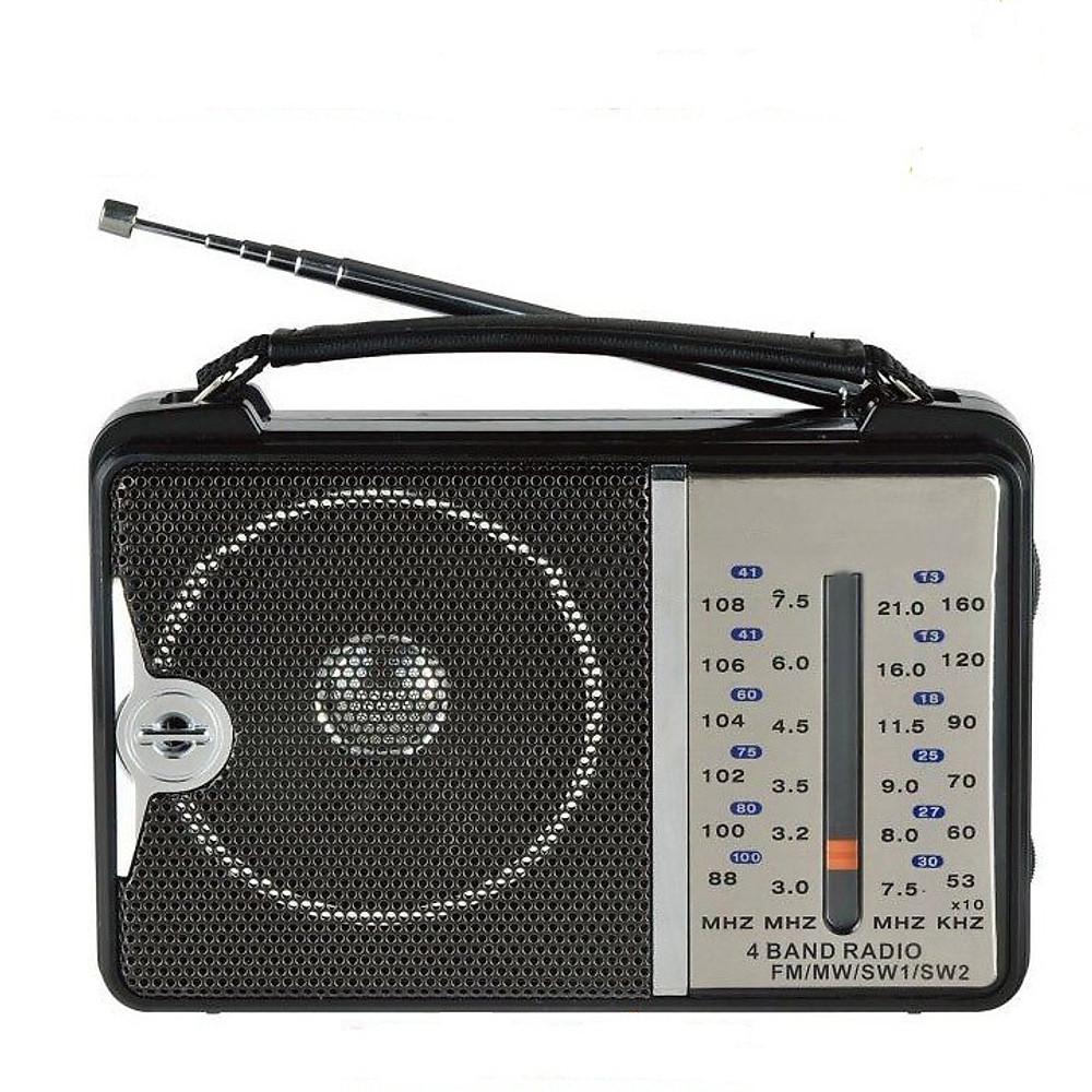 Đánh giá Đài radio có ăng ten SW-606AC